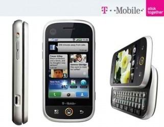 Aggiornamento Motorola DEXT
