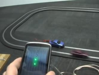 Acceleratore Nexus One