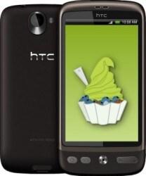 HTC Desire Froyo