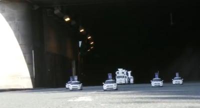 Mini parata X10 Mini