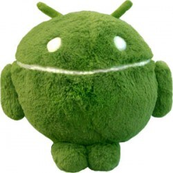 Pelouche Android