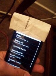 3.0 su Nexus One