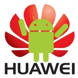 Huawei + Android