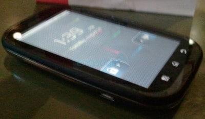Motorola Kobe