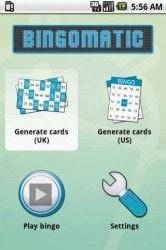 Bingomatic