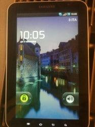Galaxy Tab 3 Italia