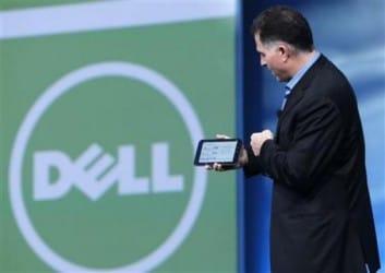 Tab da 7 pollici Dell