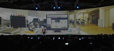 Presentazione HTC