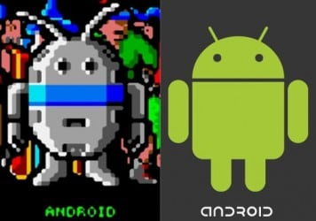 Android in Atari