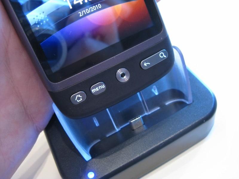 Base USB per HTC Desire