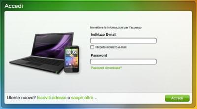 Sito HTCSense.com