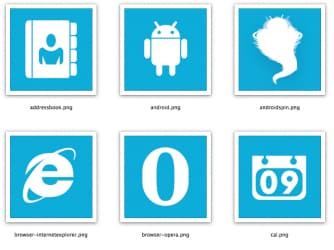 icon WP7 pack