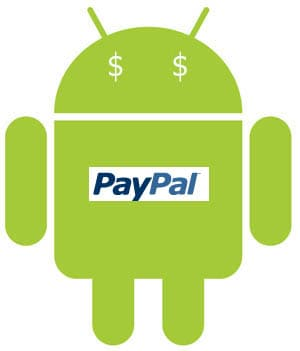 android-paypal