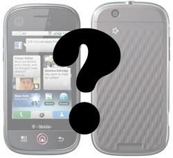 Motorola DEXT 2