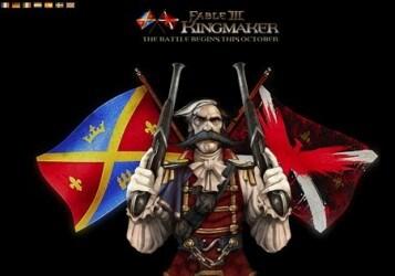 Fable III Kingmaker