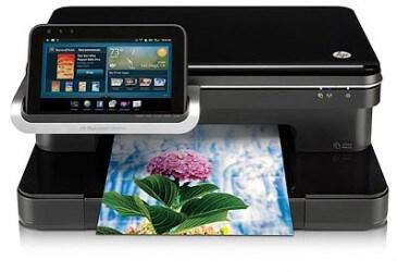 HP Photosmart eStation C510