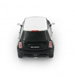 Mini Cooper S Beewi retro