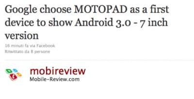 3.0 MOTOPAD