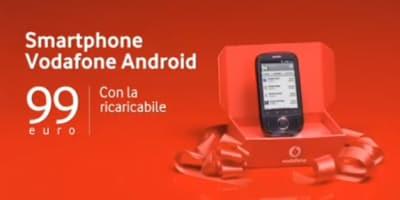 Vodafone Ideos