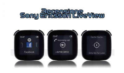 Recensione LiveView