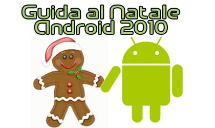 Natale 2010 Android