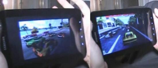 tablet fullscreen