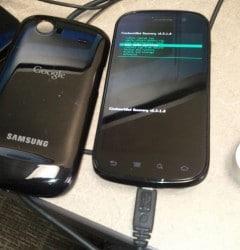 Root Nexus S