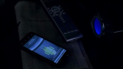 Android on Fringe