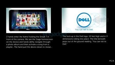 Dell Streak 7 - spot8