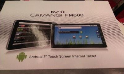 Mc Onsen NetPad O'4