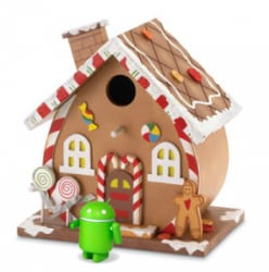 Android House