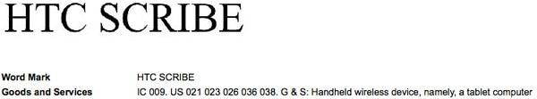 htc-scribe-trademark