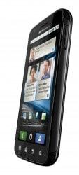 Motorola Atrix UK