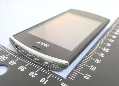 Acer Liquid Mini passa i test FCC, pronto per il mercato