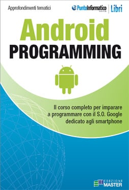Android Programming by Punto Informatico
