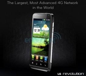 CES 2011 LG Optimus Black e rivoluzione LTE