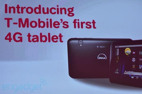 Dell Streak 7 - 2