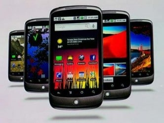 Nexus One: Gingerbread in arrivo?
