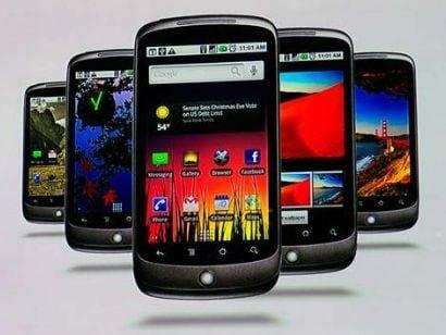 Nexus One: Gingerbread in arrivo?