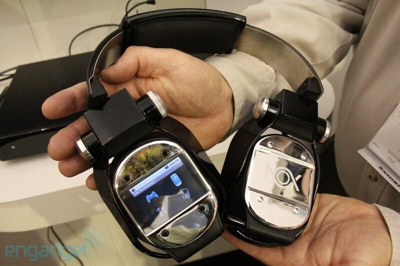 Nox Audio Admiral Touch - 2