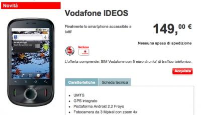 Ideos a 149€
