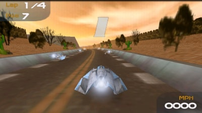 Turbo Fly 3D per Android