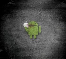 Utenti Android più fedeli degli utenti iPhone
