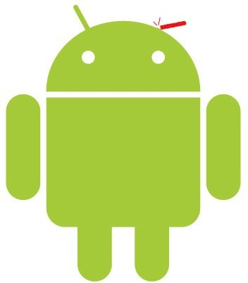 android 2.3 gingerbread bug
