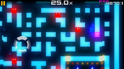 Evac HD, Recensione gioco Android