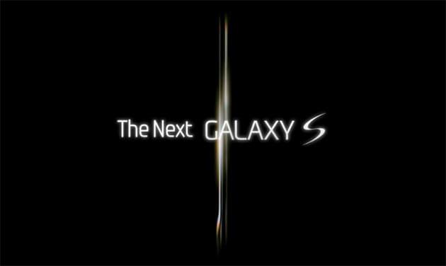 Gaalxy S 2