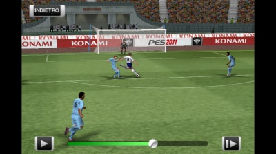 Pro Evolution Soccer Android