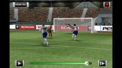 Pes 2011 per Android