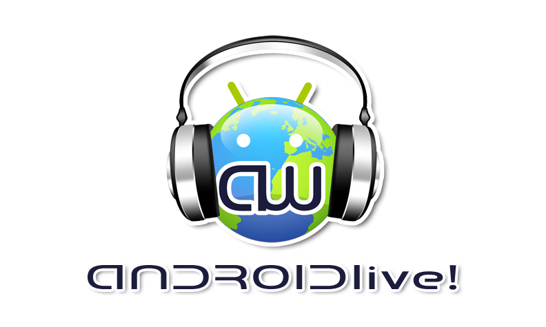 ANDROIDlive!