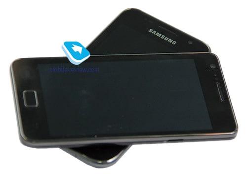 Galaxy S Vs Galaxy S 2